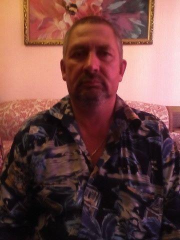 Aleksandr, 54, Engel's