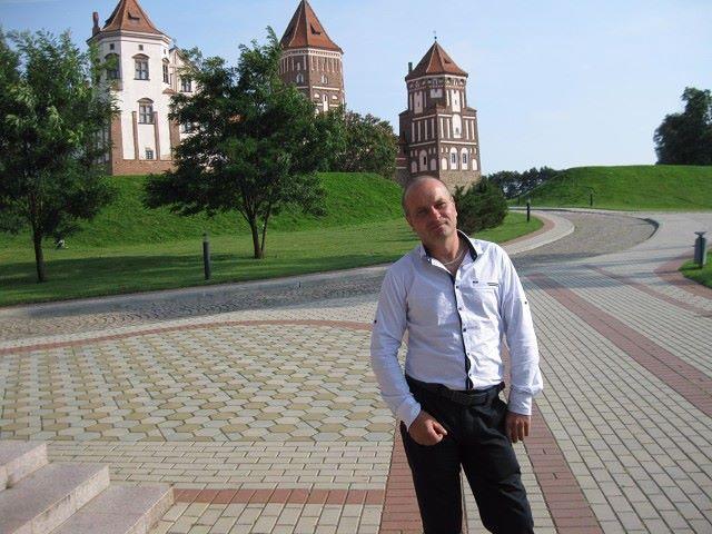 Leonid, 46, Zhaludok