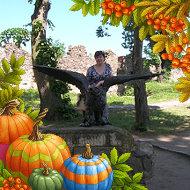 Елена Годлевская(Савицкая)