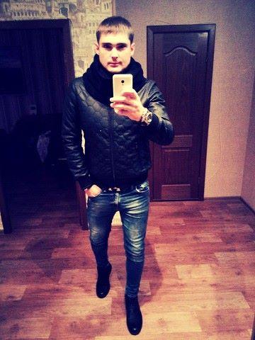 Vitaliy, 25, Omsk