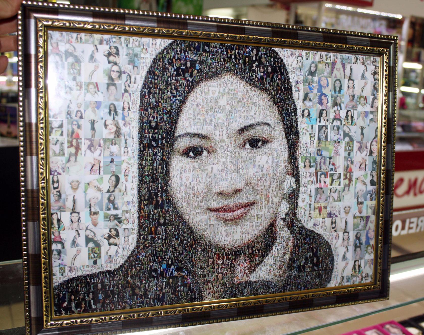 портреты из фотографий на заказ алматы своей