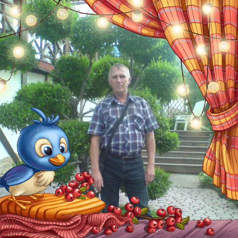 александр, 65, Achinsk