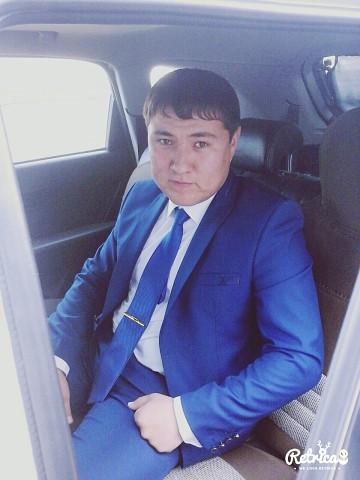 DAVPONBEK, 31, Lipetsk