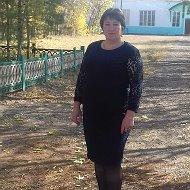 Рузиля Аблязова Мансурова