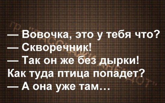 svoey-dirke-ne-hozyayka