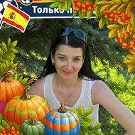 Аватар - Наталья Новицкая;