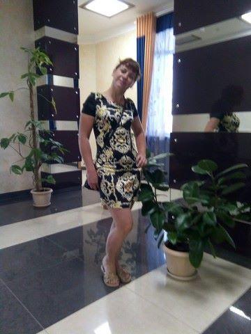 Olesya, 38, Shakhty