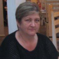 Татьяна Виноградова (Комарова)