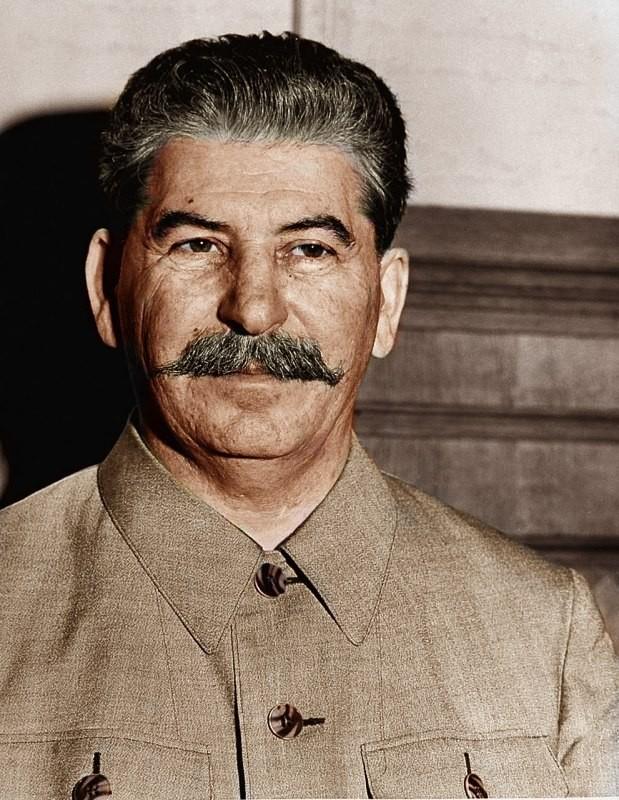 Сталин и доллар