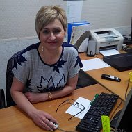 Ольга Симдянова (Шуряшкина)
