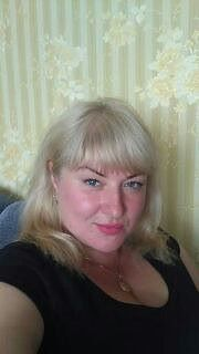 Tatyana, 50, Kramatorsk