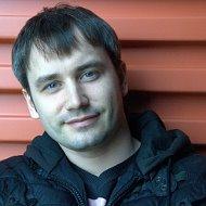 Роман Мокеев