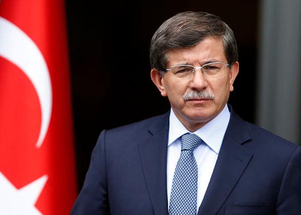 თურქეთის პრემიერ-მინისტრი -