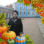 Зинаида Смирнова (Потехина)