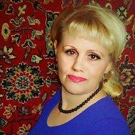 Катюша Кравцова