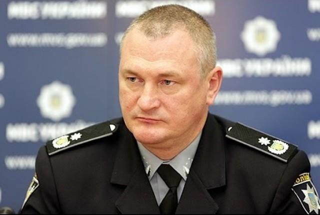 Україна і Німеччина проводять спільну операцію із затримання групи викрадачів елітних авто