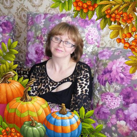 Ольга, 46, Karaganda