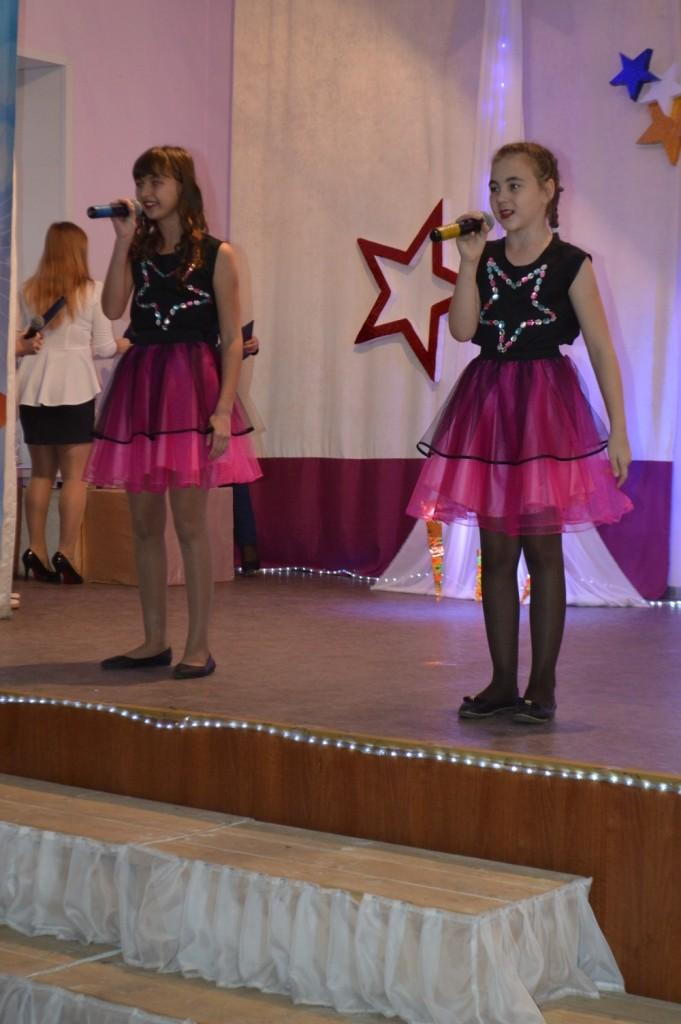 Бабанаковские певицы