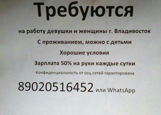 Владивасток Пристутка