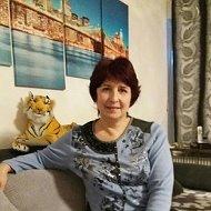 Ирина Грасмик (Поезжаева)