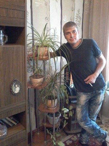 Кирилл, 36, Yunokomunarivs'k