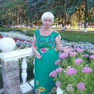 Любовь Свиридова (Бутакова)