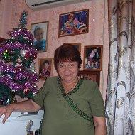 Елена Янько