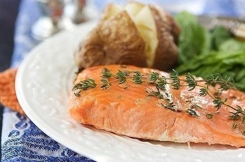 Готовим вкусно с Три И ночкой! 25 рецептов с красной рыбой