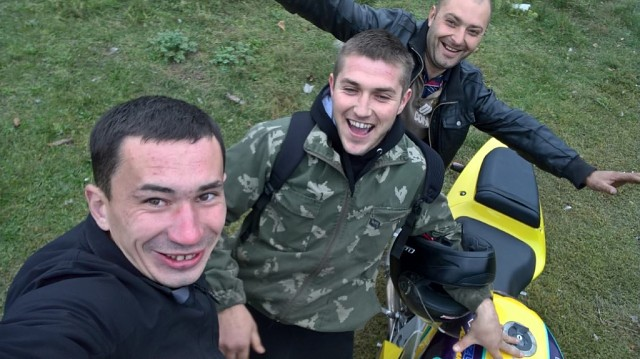 Андрей, 30, Pinsk