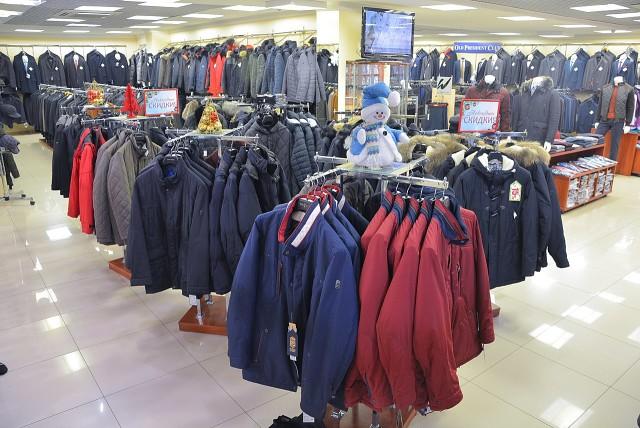 05f28c29215 OLD PRESIDENT CLUB    Сеть магазинов мужской одежды