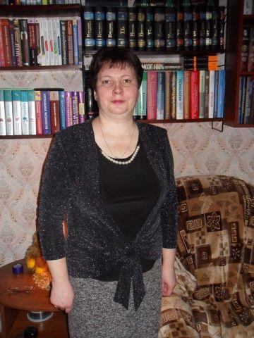 Natalya, 46, Safonovo
