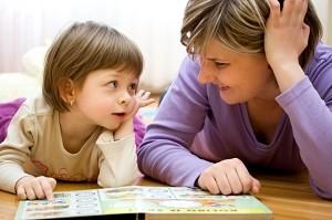 როდის უნდა შევასწავლოთ ბავშვს ასოები და ციფრები