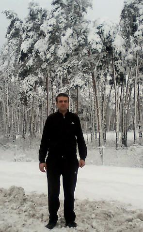 Юрий, 41, Krasnodar
