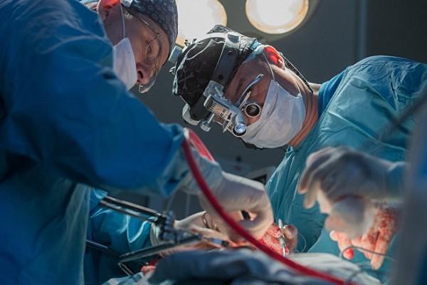 ბათუმში პაციენტს ცხვირი მოპარეს
