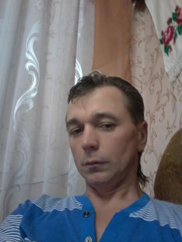 Колян, 45, Stolin