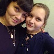 Надежда Джмиль-Дятленко