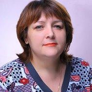 Ольга Богданович (Лисовская)