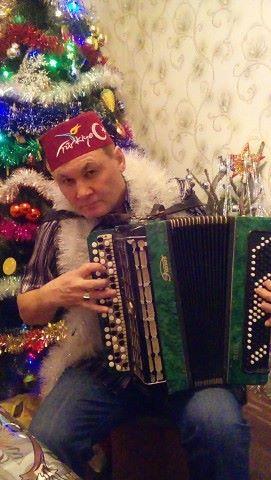 Равиль, 56, Bratsk