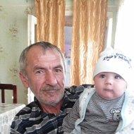 Ханбаба Гараханов