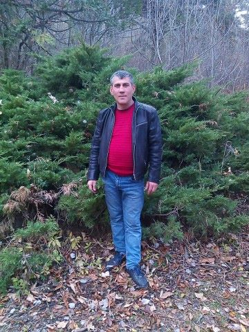 Armen, 46, Vanadzor