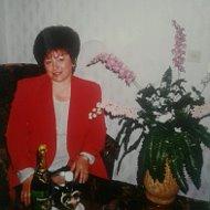 Наталья Люцко