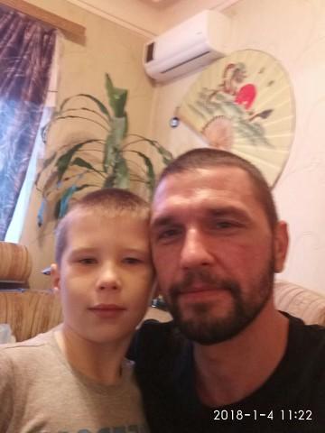 ВИТАЛИЙ, 43, Novorossiysk