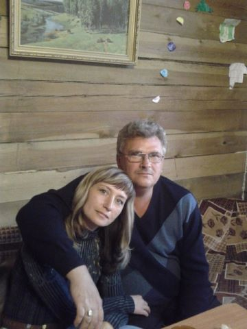 Aleksandr, 51, Taldom