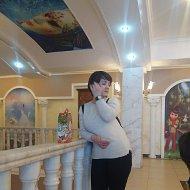 Катерина Гут (Денисенко)