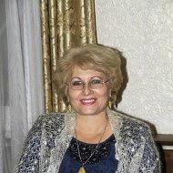 Наталья Бережная( Богомолова)