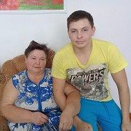 Елена Якель (Зимина)