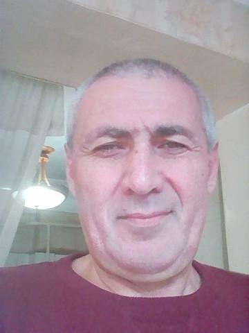 Гагик, 57, Livny