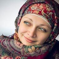 Юлия Черноусова
