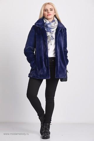d6eb66915e2 Мелодия моды - магазин одежды с доставкой. Куртка Джетти 482-5