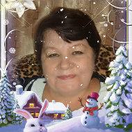 Лидия Ахмадиева (Морозова)